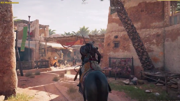 Assassin S Creed Origins 12 New Gameplay Features You Need To
