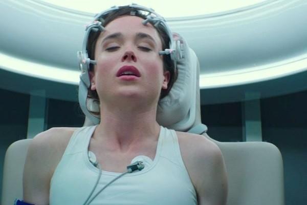 Flatliners Ellen Page