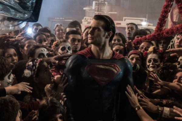 Rumor: Man of Steel 2 Could Introduce SUPERGIRL