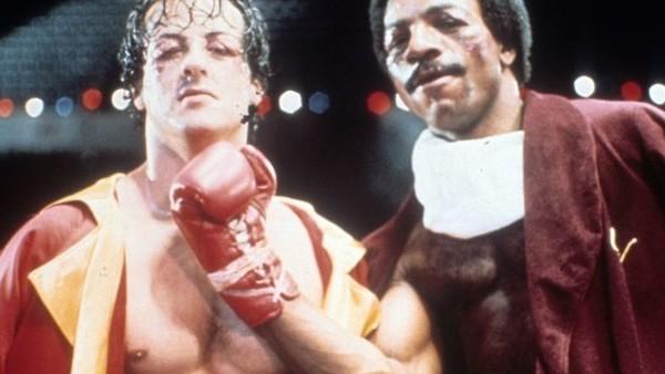Rocky Stallone