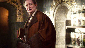Jim Broadbent Harry Potter