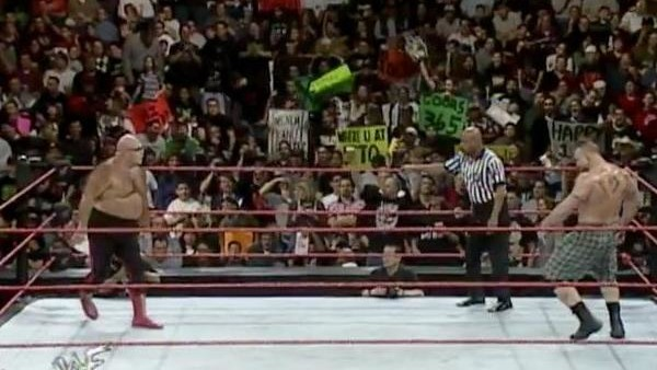10 Wrestlers You Didnt Realise Wrestled For WWE In 1999