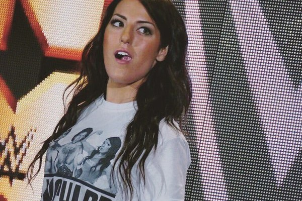Tessa Blanchard NXT