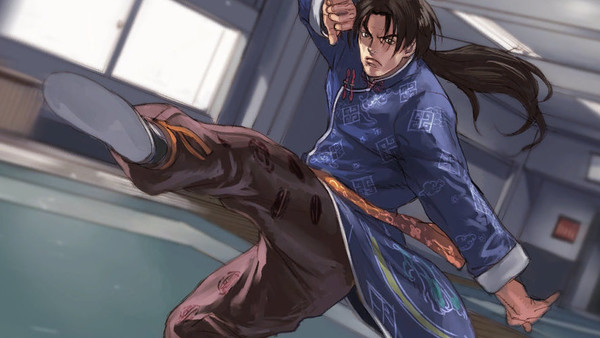 Tekken 7 10 Beloved Characters Namco Totally Left Out