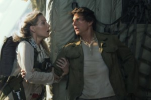 The Mummy Tom Cruise Annabelle Wallis