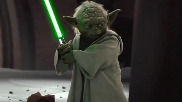 Star Wars Episode Iii Revenge Of The Sith Order 66