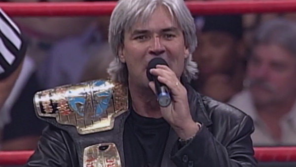 Wcw hardcore title picture