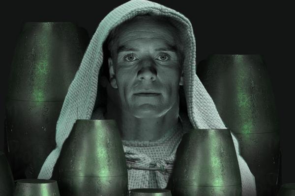 New Novel Bridges Gap Between Prometheus And Alien: Covenant