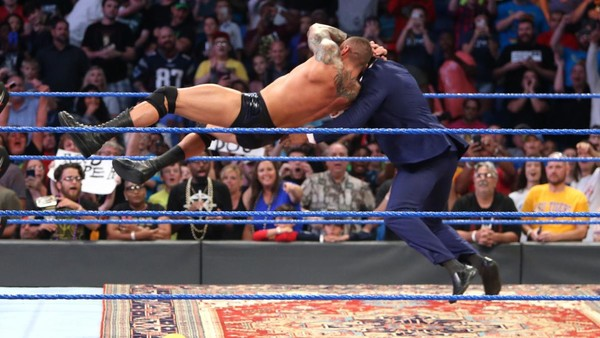 10 Best Current WWE Finishers – Page 10