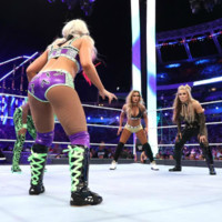 Booking WWE's First Female Royal Rumble Match