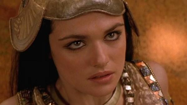 Rachel Weisz Mummy Returns
