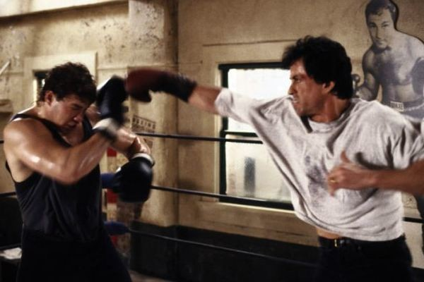 Every Fight In The Rocky Series Ranked From Worst To Best