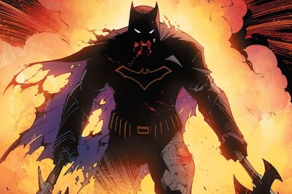 Dark Nights: Metal – 8 Reasons To Be Excited About The Batman Crossover