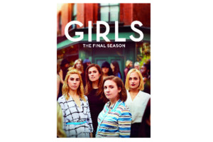 Girls DVD