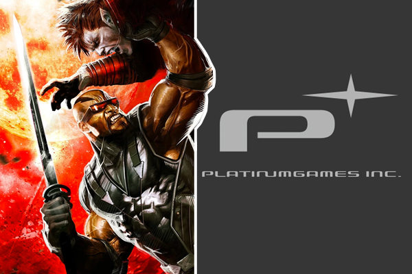 Blade Platinum Game