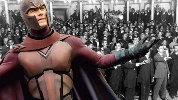 Magneto Cult