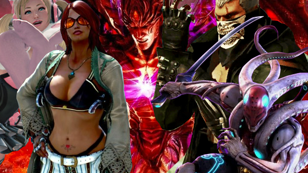 Tekken 7 Ranking Every Character From Worst To Best