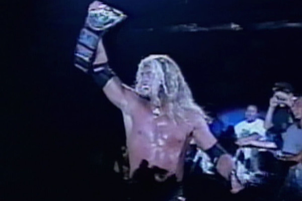 Edge IC champion