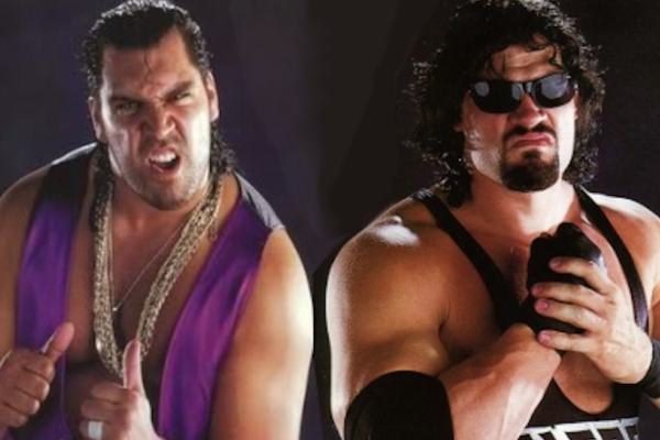 Fake Razor Ramon Diesel  sc 1 th 183 & 10 Moments Vince McMahon Admitted Defeat With The Fans u2013 Page 5