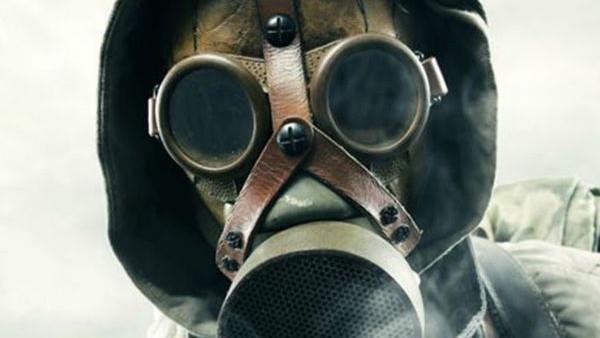 War masks