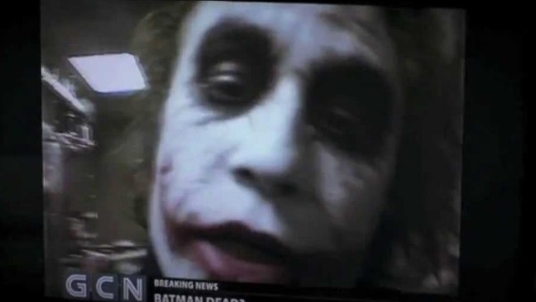 Film Theory The Joker Actually Saved Gotham From Itself