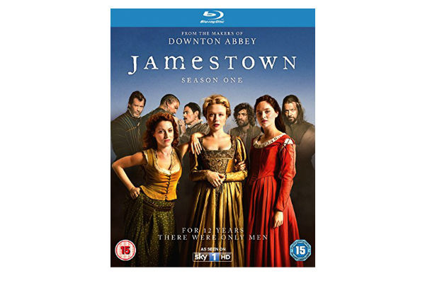 Jamestown Season One