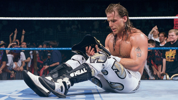 Watch WWE Shawn Michaels Best Wrestlemania Matches