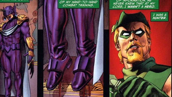 10 Things Everyone Always Gets Wrong About Green Arrow Page 3