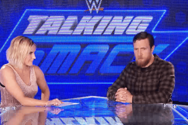 Talking Smack to no longer air weekly on WWE Network