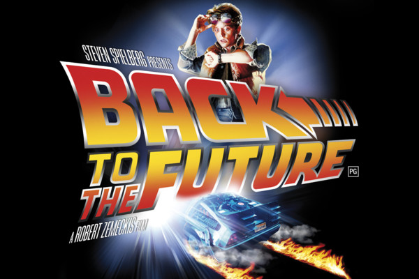 Back To The Future Wallpapers Back To The Future 29447185 1366 768