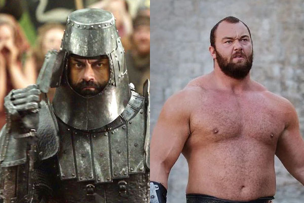 Game Of Thrones: 18 Actors Who Were Replaced – Page 2