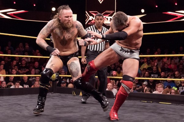 WWE NXT Results: Winners, Grades, Reaction and Highlights from July 12