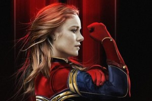Avengers 4: Captain Marvel Is On A Completely Different Power Scale
