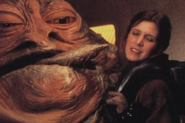 Star Wars: Does Anyone Really Need A Jabba The Hutt Spin-Off? Jabba The Hutt And Leia