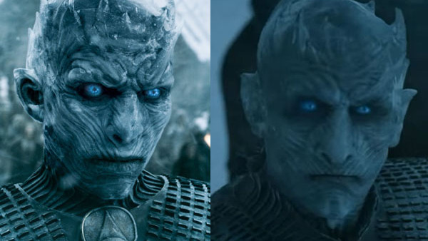 The Night King Replacement