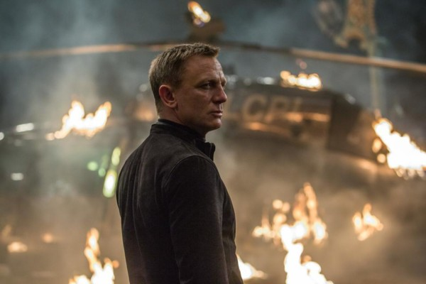 The Next James Bond Movie Sets Release Date