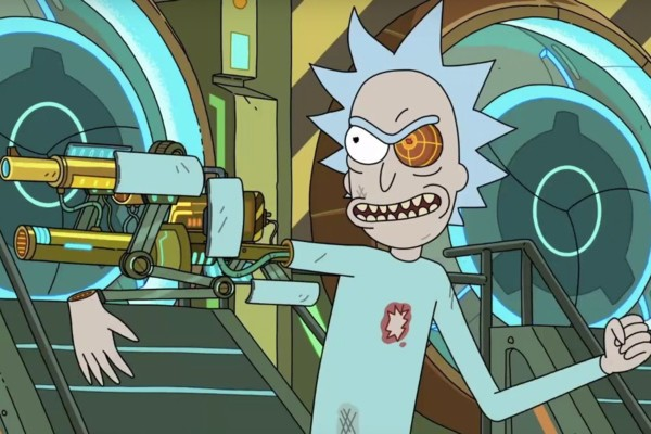 Rick and Morty Season 3 is Coming July 30
