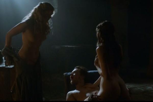 Game Of Thrones 15 Most Memorable Sex Scenes So Far  Page 8-8640
