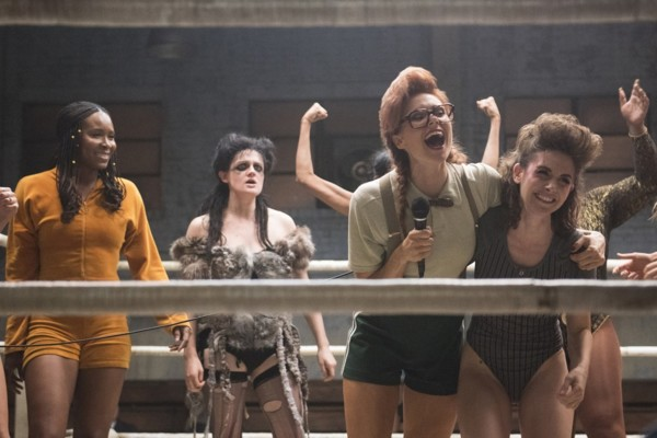 Netflix Renews Wrestling Show Glow For Season 2