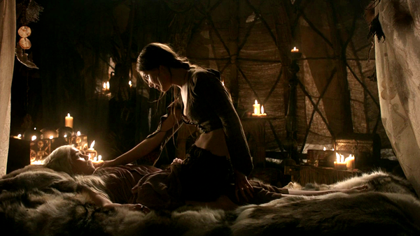 Dany Doreah Game Of Thrones