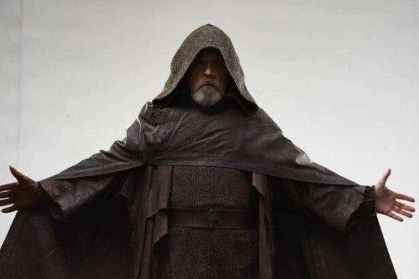 George Lucas still gets to have his say on 'Star Wars'