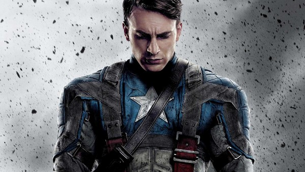 Captain America The First Avenger After Credits Hq
