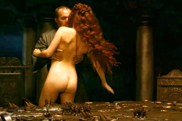 Melisandre Stannis Sex