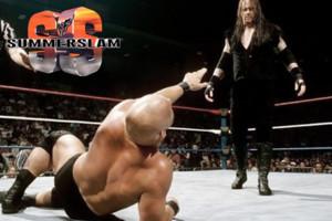 31 Years Of WWE SummerSlam Mistakes