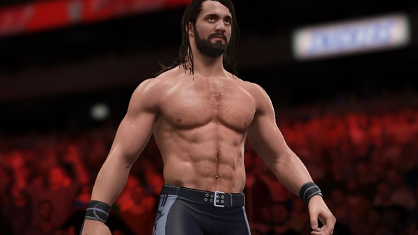 WWE 2K19: 10 Entrances They Must Get Right – Page 3