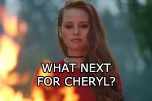 Riverdale Cheryl
