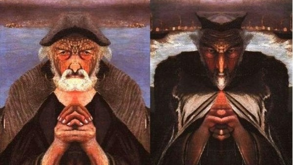 10 Hidden Details You Never Noticed In Famous Paintings ...
