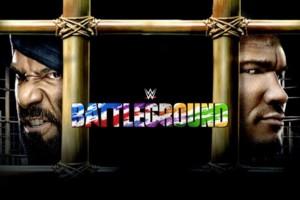 Wwe Battleground 2017 1000x500