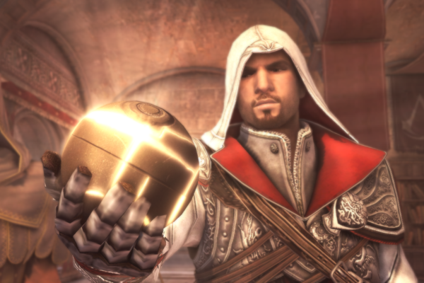 Assassin's Creed: Ranking Every Game's Story From Worst To ...