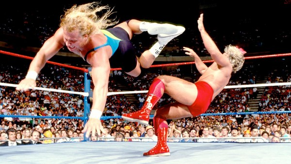 10 Fascinating WWE SummerSlam 1989 Facts – Page 5